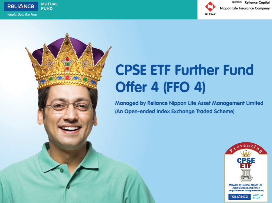 CPSE ETF…Worth Investing?