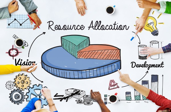 Resource Allocation Software for Consulting Firms Has Fast ROI | by BigTime  Software | Medium