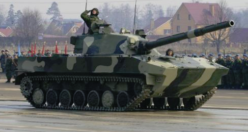 Asia Pacific Defense Journal: India approves emergency procurement of light  tanks to equip mountain troops